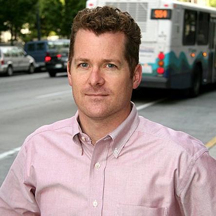 Peter Drury