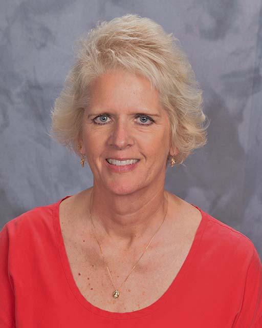 Pamela Barden